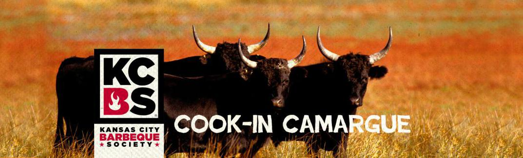 Cook-in Camargue